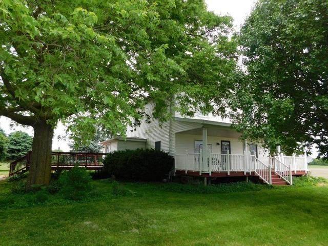 25893 E 825 Road N, Forrest, IL 61741 (MLS #10735227) :: Angela Walker Homes Real Estate Group