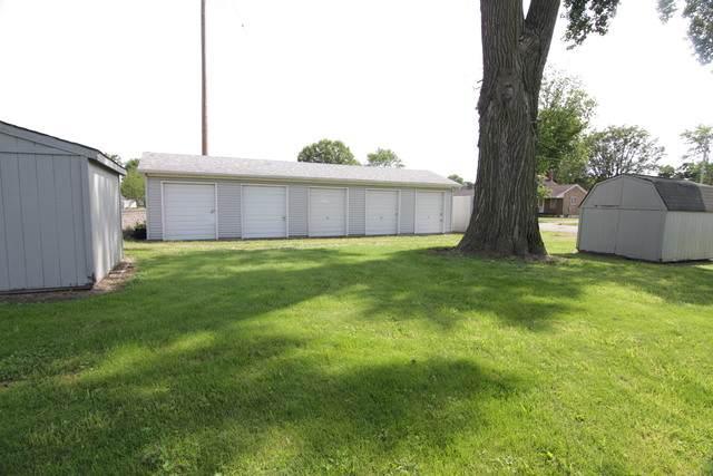 801 Bridge Street, Streator, IL 61364 (MLS #10735230) :: Janet Jurich