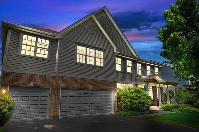 464 Sandlewood Lane, Lake Villa, IL 60046 (MLS #10735242) :: Property Consultants Realty
