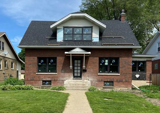 6947 N Oleander Avenue, Chicago, IL 60631 (MLS #10735345) :: Touchstone Group