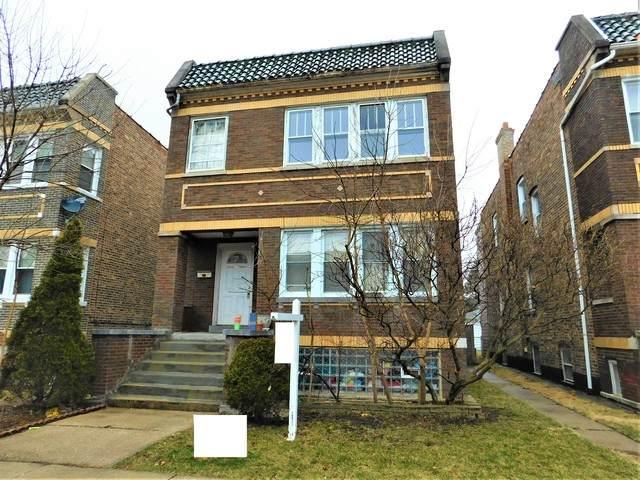 2115 Wesley Avenue, Berwyn, IL 60402 (MLS #10735355) :: Helen Oliveri Real Estate