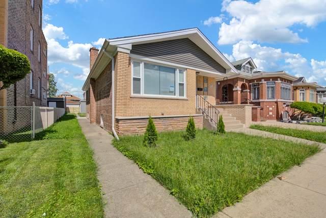 8024 S Wolcott Avenue, Chicago, IL 60620 (MLS #10735361) :: Janet Jurich