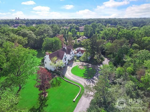 665 Midfield Lane, Northbrook, IL 60062 (MLS #10735370) :: Helen Oliveri Real Estate