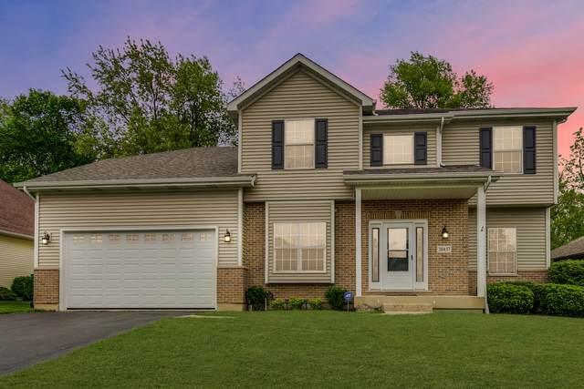 38437 N Adam Street, Lake Villa, IL 60046 (MLS #10735371) :: BN Homes Group