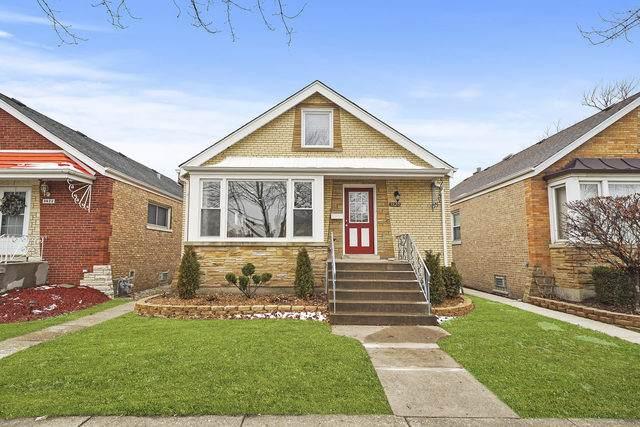 3820 Ridgeland Avenue, Berwyn, IL 60402 (MLS #10735378) :: Helen Oliveri Real Estate