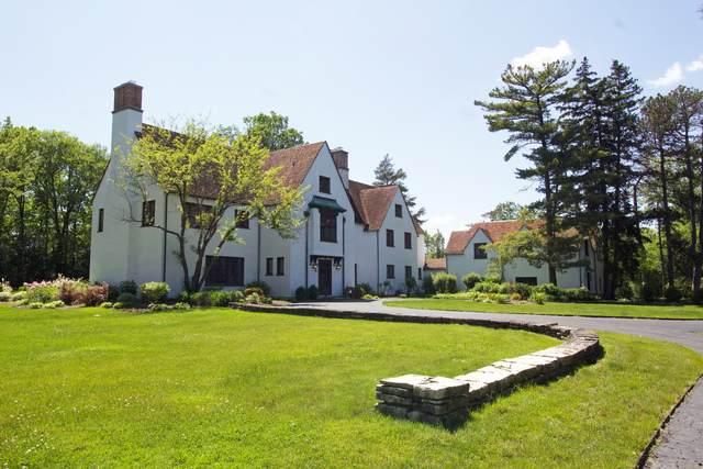 665 Midfield Lane, Northbrook, IL 60062 (MLS #10735380) :: Helen Oliveri Real Estate