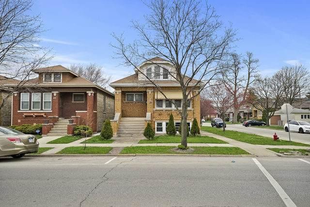6931 26th Street, Berwyn, IL 60402 (MLS #10735382) :: Helen Oliveri Real Estate