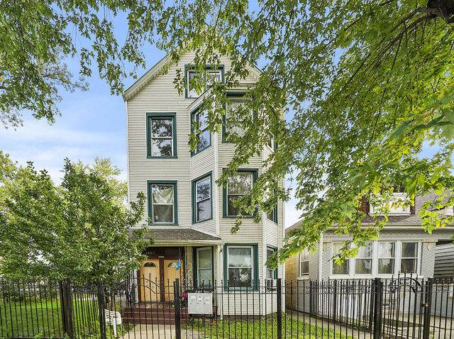 2657 N Ridgeway Avenue, Chicago, IL 60647 (MLS #10735387) :: Ryan Dallas Real Estate