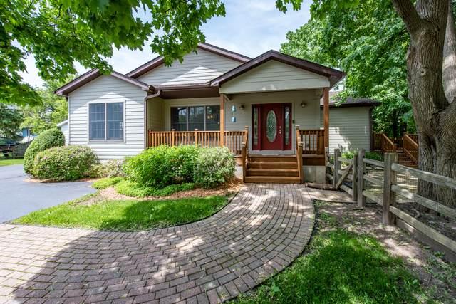 17808 W Cheyenne Court, Grayslake, IL 60030 (MLS #10735394) :: Ryan Dallas Real Estate