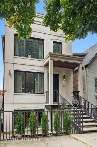 2031 W Dickens Avenue, Chicago, IL 60647 (MLS #10735412) :: Ryan Dallas Real Estate