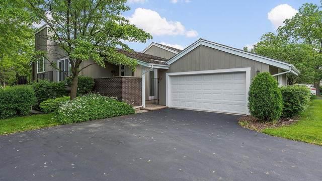 132 Briarwood Avenue, Oak Brook, IL 60523 (MLS #10735429) :: Littlefield Group