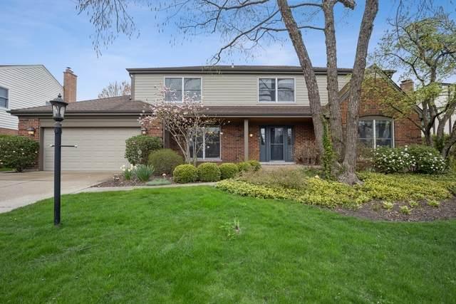 207 Trailwood Lane, Northbrook, IL 60062 (MLS #10735453) :: Helen Oliveri Real Estate