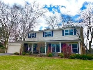 3145 Elder Court, Northbrook, IL 60062 (MLS #10735461) :: Helen Oliveri Real Estate