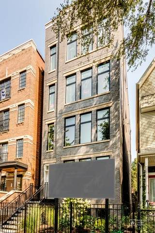 2423 W Rice Street #1, Chicago, IL 60622 (MLS #10735467) :: Property Consultants Realty