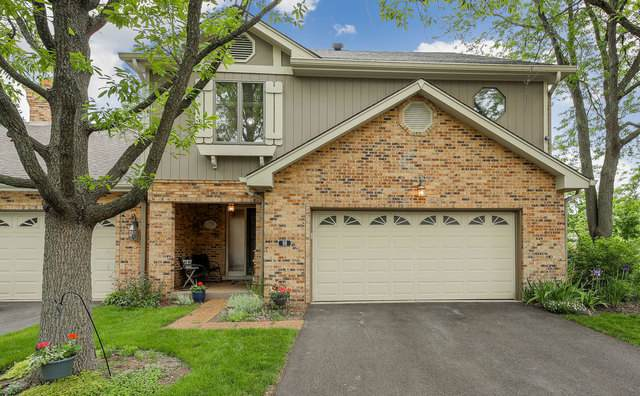 98 Country Club Drive, Bloomingdale, IL 60108 (MLS #10735529) :: Property Consultants Realty