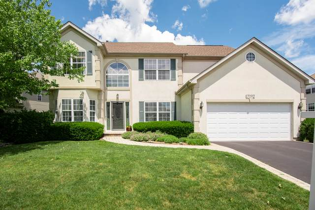 17092 W Prairieview Lane, Gurnee, IL 60031 (MLS #10735559) :: Property Consultants Realty
