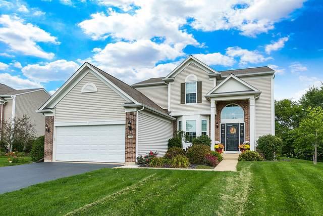 2468 Emerald Lane, Yorkville, IL 60560 (MLS #10735574) :: O'Neil Property Group