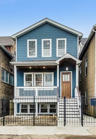 2960 W Nelson Street, Chicago, IL 60618 (MLS #10735580) :: Property Consultants Realty
