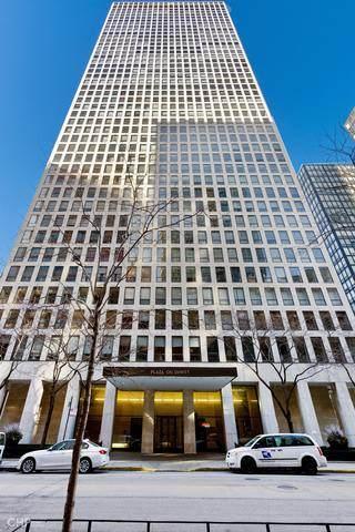 260 E Chestnut Street #1809, Chicago, IL 60611 (MLS #10735623) :: Angela Walker Homes Real Estate Group
