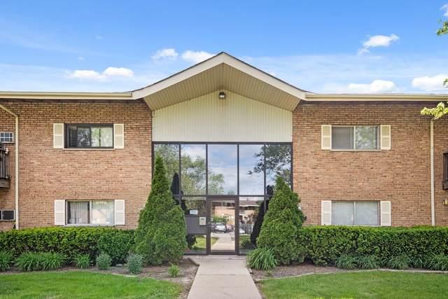7422 Brookdale Drive #110, Darien, IL 60561 (MLS #10735663) :: John Lyons Real Estate