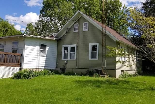 952 E IL State Rt. 71 Road, Oglesby, IL 61348 (MLS #10735673) :: Janet Jurich