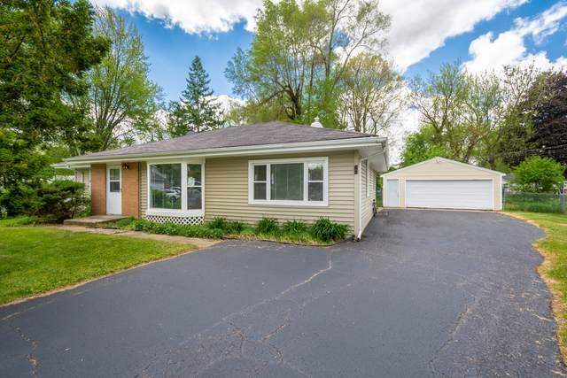 62 Ridge Court, Lindenhurst, IL 60046 (MLS #10735691) :: Property Consultants Realty