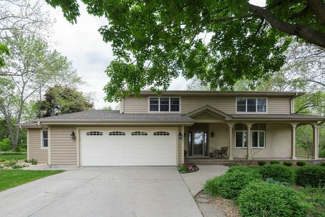 2290 Sunset Drive, Inverness, IL 60067 (MLS #10735721) :: Ani Real Estate
