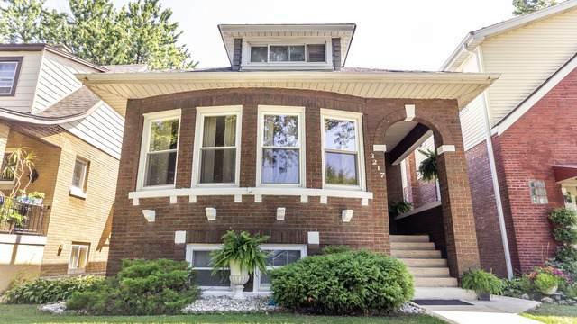 3217 Scoville Avenue, Berwyn, IL 60402 (MLS #10735745) :: Helen Oliveri Real Estate