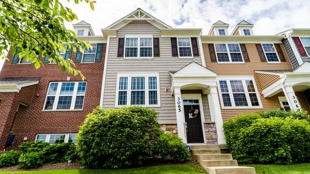 3065 Coral Lane 40-4, Glenview, IL 60026 (MLS #10735761) :: The Spaniak Team