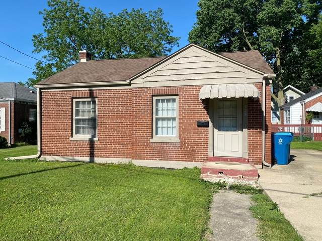 528 S Lincoln Avenue, Dixon, IL 61021 (MLS #10735832) :: Property Consultants Realty