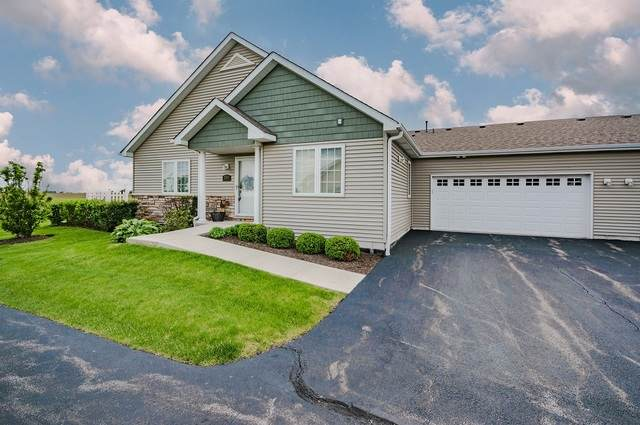 2197 Waterbury Lane W #2197, Sycamore, IL 60178 (MLS #10735841) :: Helen Oliveri Real Estate