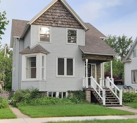 1181 Highland Avenue, Oak Park, IL 60304 (MLS #10735853) :: Ryan Dallas Real Estate