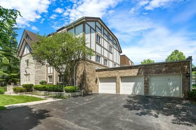 760 Ballantrae Drive A, Northbrook, IL 60062 (MLS #10735875) :: Helen Oliveri Real Estate