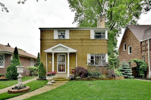 5411 N Oriole Avenue, Chicago, IL 60656 (MLS #10735877) :: Touchstone Group