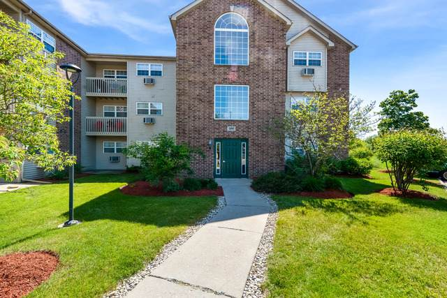400 Cunat Boulevard 3F, Richmond, IL 60071 (MLS #10735879) :: Property Consultants Realty