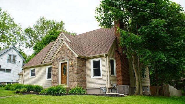 420 Dietz Street, Marengo, IL 60152 (MLS #10735886) :: Lewke Partners