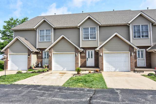 542 S Peace Road #542, Sycamore, IL 60178 (MLS #10735910) :: Helen Oliveri Real Estate
