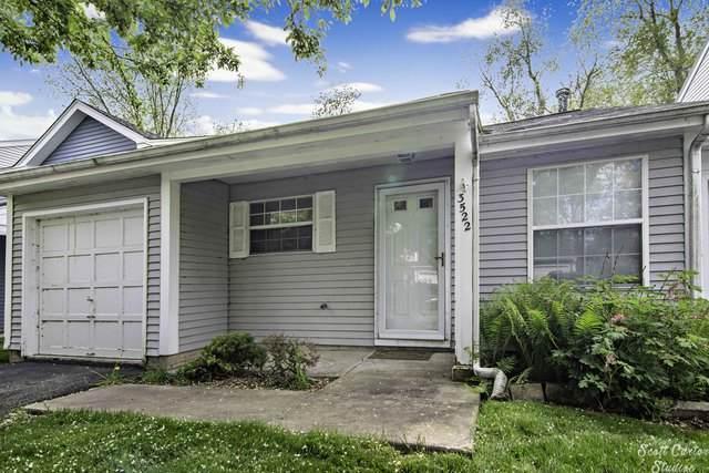 3522 Southport Drive, Island Lake, IL 60042 (MLS #10735920) :: Ani Real Estate