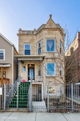 3521 W Dickens Avenue, Chicago, IL 60647 (MLS #10735939) :: Ryan Dallas Real Estate