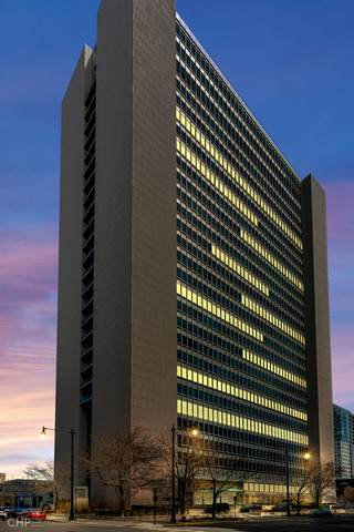 500 W Superior Street #2401, Chicago, IL 60654 (MLS #10735954) :: Property Consultants Realty