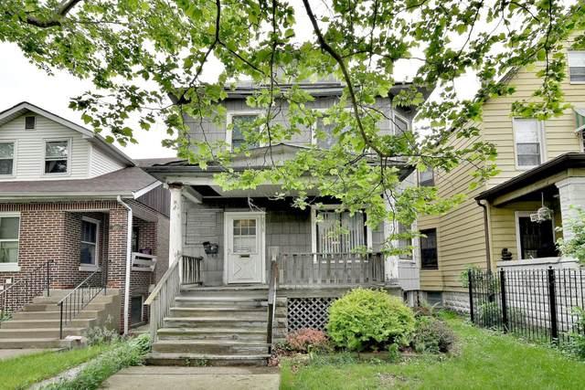 4838 W Belden Street, Chicago, IL 60639 (MLS #10735968) :: Property Consultants Realty