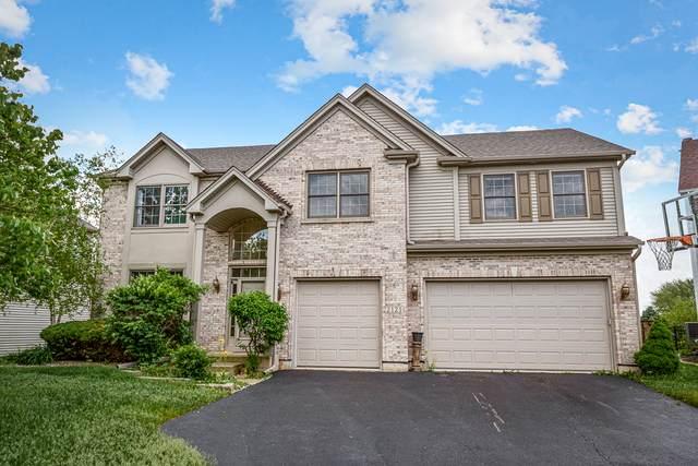 2121 Gardner Circle W, Aurora, IL 60503 (MLS #10735969) :: Helen Oliveri Real Estate