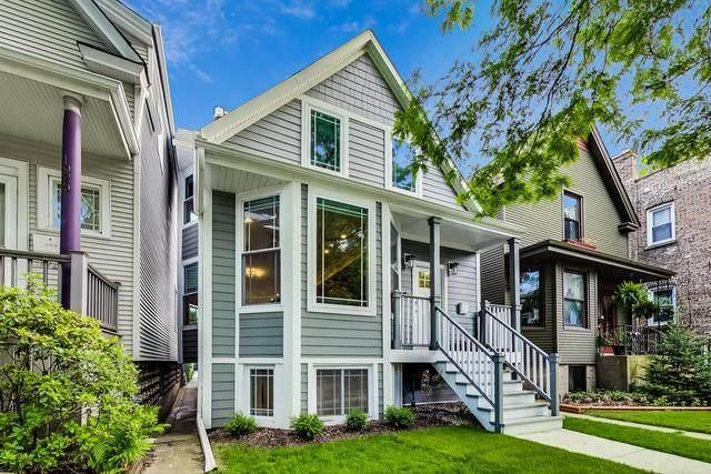 1927 W Farragut Avenue, Chicago, IL 60640 (MLS #10735981) :: Property Consultants Realty