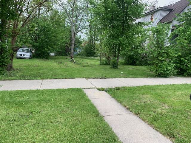 34 W 108th Place, Chicago, IL 60628 (MLS #10735983) :: Century 21 Affiliated