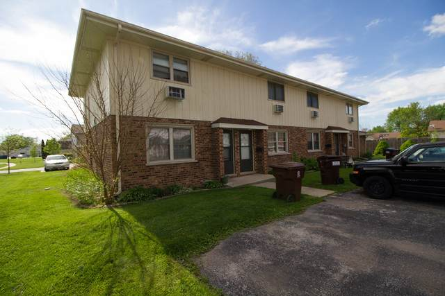 529 Hauert Street, Peotone, IL 60468 (MLS #10735995) :: The Mattz Mega Group