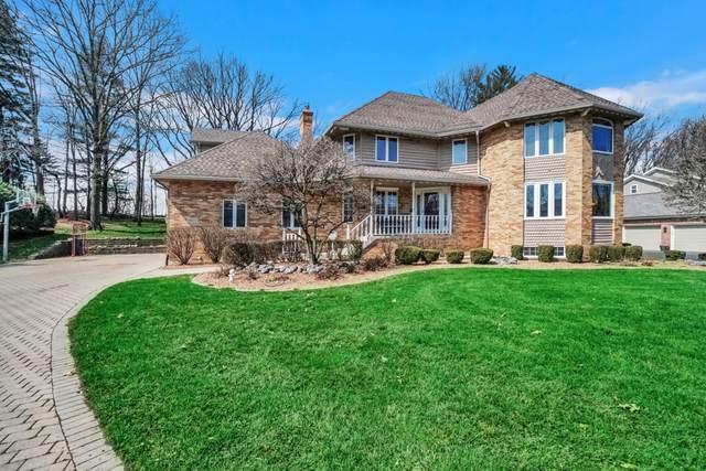 14832 S Woodcrest Avenue, Homer Glen, IL 60491 (MLS #10735999) :: Angela Walker Homes Real Estate Group