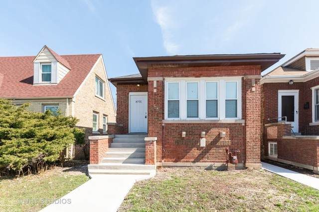 8731 S Honore Street, Chicago, IL 60620 (MLS #10736045) :: Janet Jurich