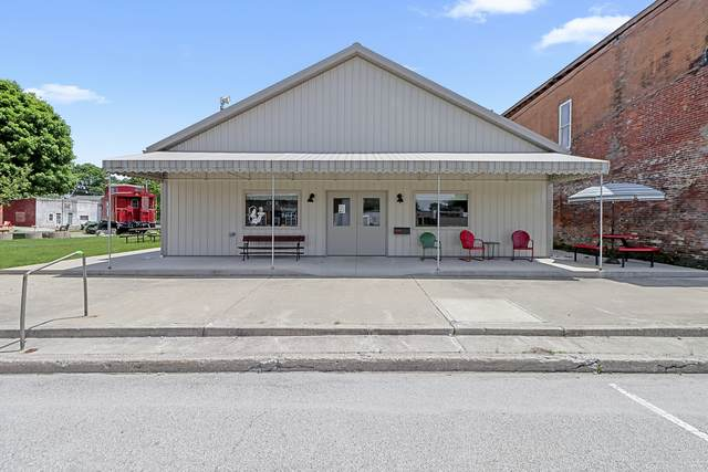 111 S Main Street, HOMER, IL 61849 (MLS #10736084) :: Littlefield Group