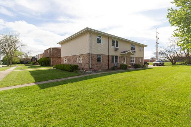 520 Schroeder Avenue, Peotone, IL 60468 (MLS #10736095) :: The Mattz Mega Group