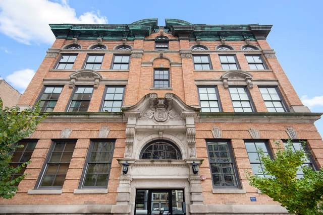 319 W Erie Street 2E, Chicago, IL 60654 (MLS #10736101) :: Property Consultants Realty